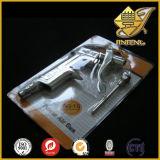 Folha Transparente de PVC para Formação de Vácuo