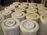 耐火性サンドイッチパネルの岩綿(構築)