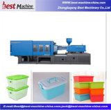 Beste Qualitätsplastiknahrungsmittelbehälter-Einspritzung, die Maschine herstellend formt