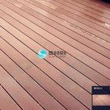 Pavimentazione impermeabile chiamata piattaforma di WPC per il terrazzo o il balcone del patio