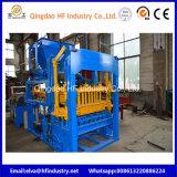 Espulsore vuoto del mattone Qt4-15 dalla Cina che pavimenta la macchina del divisore del blocco