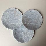 Dischi di smeriglitatura del Velcro del ciclo e dell'amo con cereali a grana grossa (VD0407)