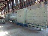 Chaîne de production en verre isolante automatique verticale