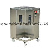 220V 500kg/Hのステンレス鋼の商業新鮮な肉のスライサー