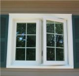 프랑스 여닫이 창 Windows