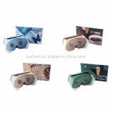 La máxima calidad Google cartón Vr 3.0 Vr gafas de cartón de Realidad Virtual