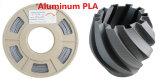 1,75mm de aluminio 3D de filamento PLA
