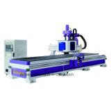 Solución 1325 de la jerarquización con el cargamento automático y descarga del ranurador del CNC