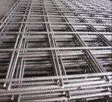 конкретная сетка усиливая стали 6X6/сетка Rebar сляба сваренная