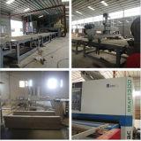 Chaîne de production à base de bois de contre-plaqué de machines de panneau