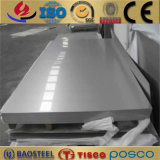 Strato 304L 316L 201 del commestibile del piatto dell'acciaio inossidabile degli armadi da cucina