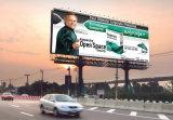 Material caliente del poste de la impresión de Digitaces de la venta para la publicidad de la bandera de la flexión del PVC Frontlit