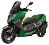 Китай 125 см 150cc 250 cc горячая продажа Евро 4 скутер мотоцикл, новый дизайн эксклюзивный EEC скутер мотоцикл, Kymco Ak550 T9