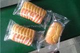 Luchi Chapatti automática máquina de envasado de pan tostado