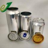 Основная часть напитков алюминиевых пустые банки
