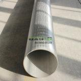 De geperforeerde Buizen die van de Filter van het Metaal Pijp Geperforeerde de Pijpen Zimbabwe perforeren van het aluminium