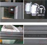 PVDFのコーティングアルミニウムは側面ハングさせたWindows (BHA-CWP12)を