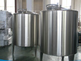 Serbatoio liquido dell'acciaio inossidabile del commestibile