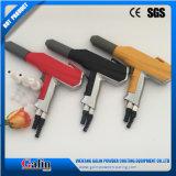 La capa del polvo/el arma electrostáticos manuales del aerosol/de la pintura con modifica para requisitos particulares