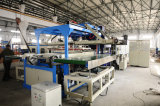 機械を形作る新しい条件PSの泡食糧または昼食またはハンバーガーまたはピザボックスか容器または版または皿またはボール