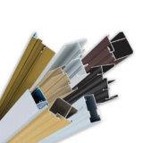 Profilé en aluminium / Profil d'extrusion en aluminium / Extrusion profilée en aluminium