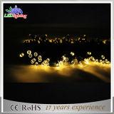 Feiertag im Freien Dekoration-Weihnachtszeichenkette-Licht Belüftung-LED