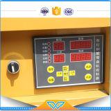 Фабрики гибочное устройство Gw42e стальной штанги прямой связи с розничной торговлей с мотором тормоза