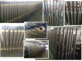 "Qjd 4개의 "" Seires 기계적인 프로젝트 기계적인 깊은 우물 펌프"