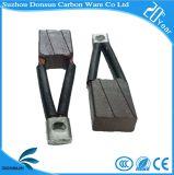 弓スラスターのための産業電気ブラシ