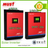 Solarinverter des Most-einfacher paralleler Funktions-Inverter-Energien-Sonnensystem-4kw