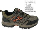 Numéro 51923 trois chaussures de hausse d'action des chaussures d'hommes de couleurs