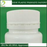 110ml PE Round Bottle Pharmaceutical Bottle Pilfer Proof Cap