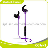 Fone de ouvido sem fio de venda superior de Bluetooth do Neckband dos auriculares de Bluetooth do esporte com som estereofónico