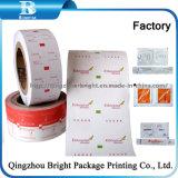 Envases de papel para el Alcohol almohadilla Pre fabricado en China