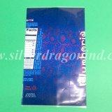 열 과민한 PVC 수축 소매 레이블