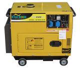 3kw Soundproof von Portable Diesel Generator