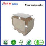 Caja de embalaje de madera contrachapada en venta
