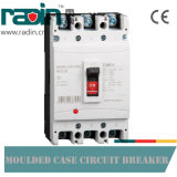 Rdcm1-100L AC400V, 100A circuito en caja moldeada disyuntor MCCB