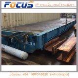 20FT/40FT/45FT/62FT Behälter, der Terminalrolle Mafi Schlussteil transportiert