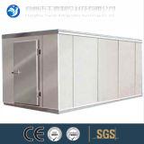 Congelador do quarto de armazenamento frio para a carne