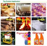 Fornecedor de Shandong oferecem 99% de pureza de soda cáustica com Certificado ISO