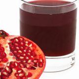 Granatapfel-Saft-Konzentrate mit Qualität