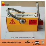 elevatore di sollevamento magnetico manuale 100kg