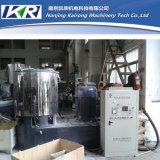 Mezclador de alta velocidad plástico vertical de la mezcladora del PVC