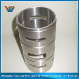 Zubehör-Aluminium CNC-drehenteile