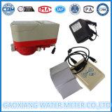 Débitmètre d'eau prépayé public multi-utilisateurs Dn15-Dn25