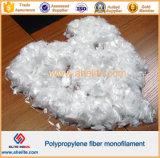 Гражданское строительство дома материал PP Monofilament волокна