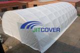 50 ' Op zwaar werk berekend Pakhuis x150 voor het Beschermen van de Lading tegen de Sneeuw (jit-5015023T)