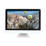 23,6 polegadas de alta qualidade Srcreen todos em um PC I7 com Teste