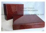 Werk de Met de hand gemaakte Cheeper Gelakte het Schilderen In het groot Doos van Juwelen MDF/Wood uit